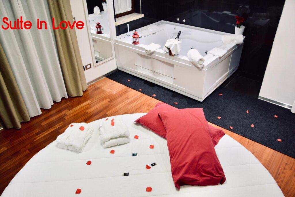 Suite in Love